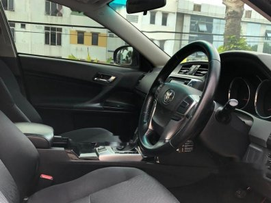 Jual Toyota Mark X 2012, harga murah-1
