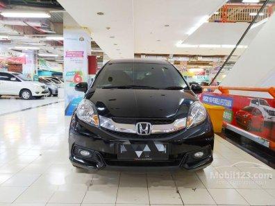 Honda Mobilio E 2016 MPV dijual-1