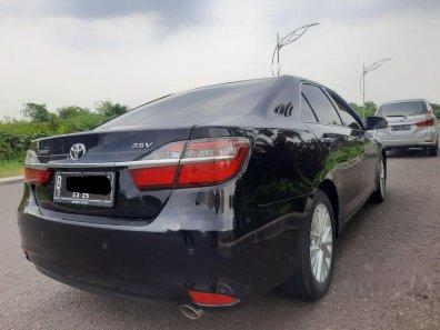 Jual Toyota Camry 2017, harga murah-1