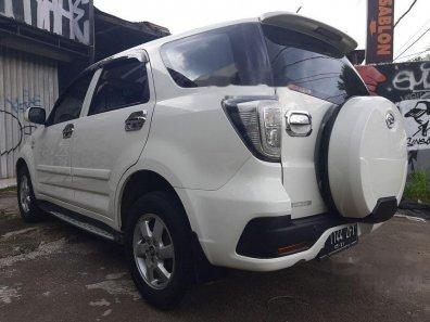 Jual Daihatsu Terios 2016, harga murah-1