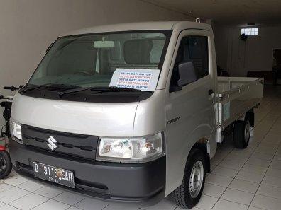 Suzuki Carry Pick Up-1