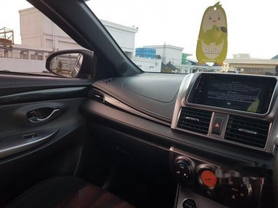 Jual Toyota Yaris TRD Sportivo kualitas bagus-1