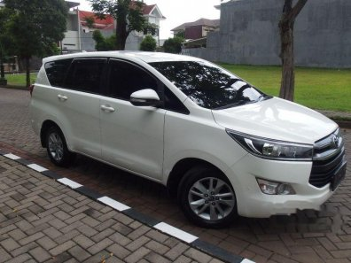 Jual Toyota Kijang Innova V 2016-1