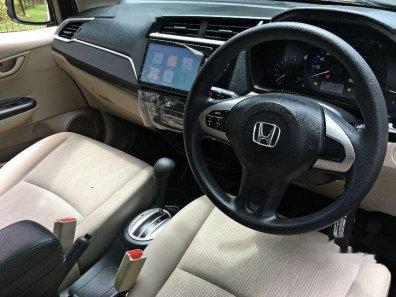 Butuh dana ingin jual Honda Mobilio E 2018-1