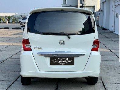 Butuh dana ingin jual Honda Freed S 2014-1