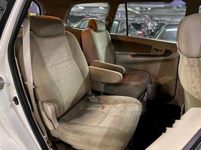 Toyota Kijang Innova G 2012 MPV dijual-1