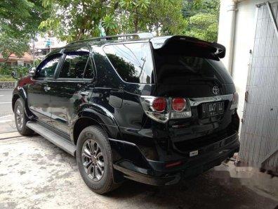 Jual Toyota Fortuner 2015, harga murah-1