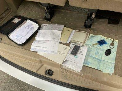 Nissan Serena Highway Star 2011 MPV dijual-1