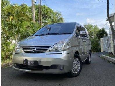Butuh dana ingin jual Nissan Serena Highway Star 2012-1