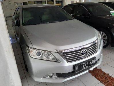 Jual Toyota Camry G kualitas bagus-1