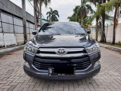Toyota Kijang Innova G 2019 MPV dijual-1