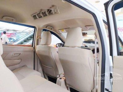Jual Suzuki Ertiga 2019 termurah-1