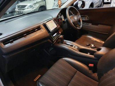 Jual Honda HR-V E Mugen kualitas bagus-1
