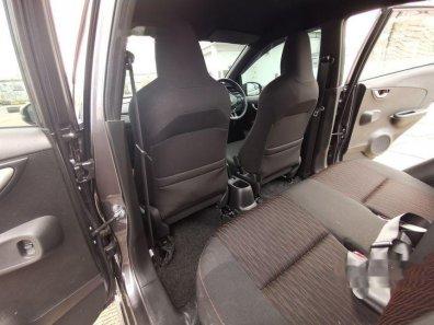 Honda Brio RS 2018 Hatchback dijual-1