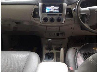 Toyota Kijang Innova G 2014 MPV dijual-1