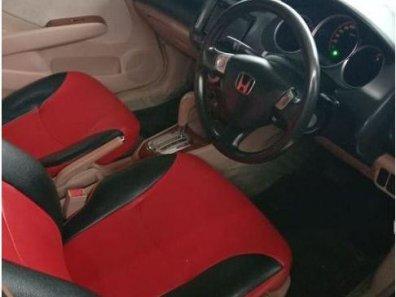 Honda City i-DSI 2006 Sedan dijual-1