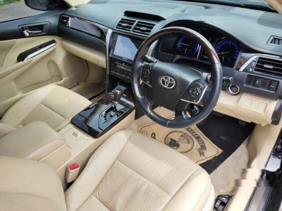 Jual Toyota Camry 2016 kualitas bagus-1