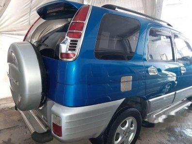 Jual Daihatsu Taruna 2003, harga murah-1