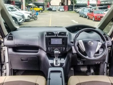 Jual Nissan Serena Highway Star 2013-1