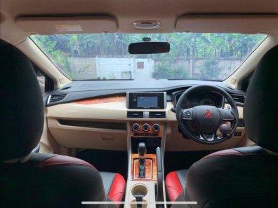 Jual Mitsubishi Xpander 2017 kualitas bagus-1