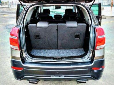 Jual Chevrolet Captiva Pearl White kualitas bagus-1