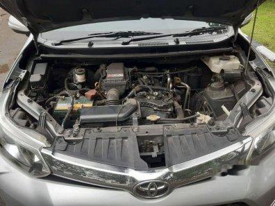 Jual Toyota Avanza 2017 kualitas bagus-1