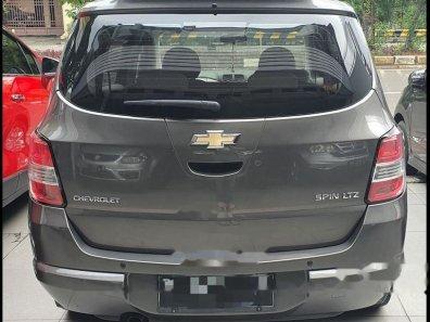 Jual Chevrolet Spin 2015 kualitas bagus-1