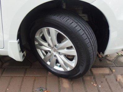 Suzuki Ertiga GL 2017 MPV dijual-1