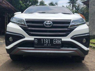 Jual Toyota Rush TRD Sportivo kualitas bagus-1