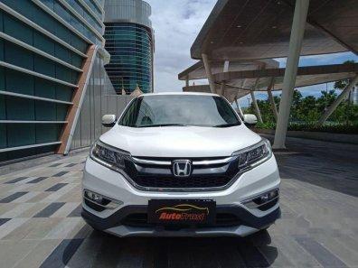 Jual Honda CR-V 2015 kualitas bagus-1