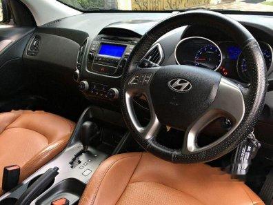 Hyundai Tucson GLS 2014 SUV dijual-1