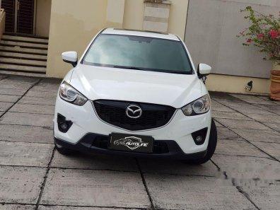 Jual Mazda CX-5 Touring kualitas bagus-1