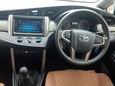 Butuh dana ingin jual Toyota Kijang Innova G 2018-1