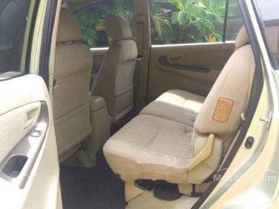Toyota Kijang Innova G 2011 MPV dijual-1