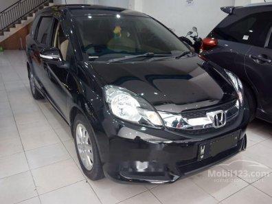 Jual Honda Mobilio 2015 termurah-1