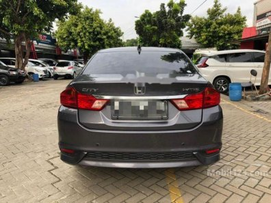Jual Honda City E 2018-1
