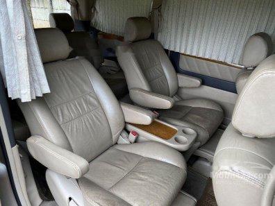 Jual Toyota Alphard 2006 termurah-1