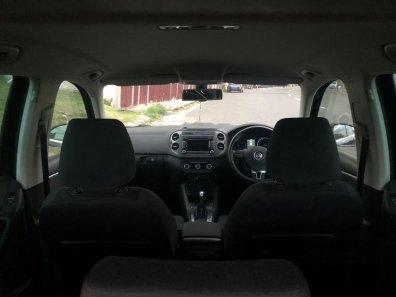 Jual Volkswagen Tiguan 2013 termurah-1
