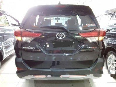 Jual Toyota Rush 2019 termurah-1