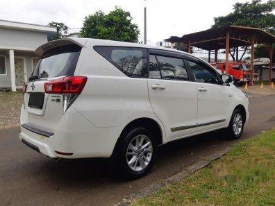 Jual Toyota Kijang Innova V 2018-1