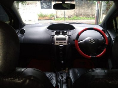 Jual Toyota Yaris S 2008-1