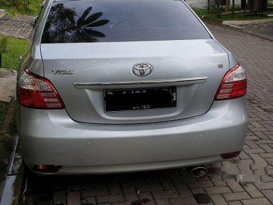 Jual Toyota Vios G 2012-1