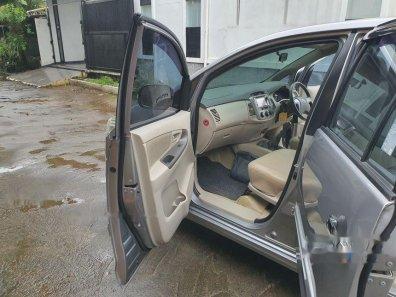 Jual Toyota Kijang Innova G Luxury 2014-1