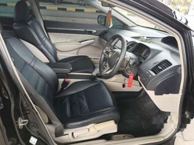 Jual Honda Civic 2007 kualitas bagus-1