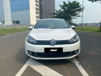Jual Volkswagen Golf TSI kualitas bagus-1