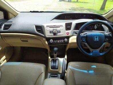 Jual Honda Civic 2013, harga murah-1