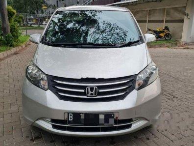 Jual Honda Freed 2010, harga murah-1