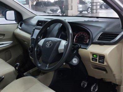 Jual Toyota Avanza 2015, harga murah-1
