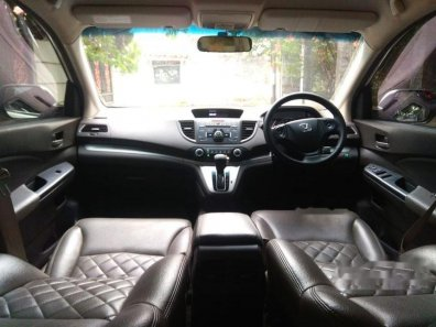 Jual Honda CR-V 2014 termurah-1