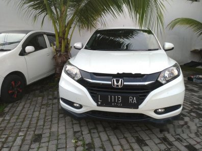 Jual Honda HR-V 2018, harga murah-1